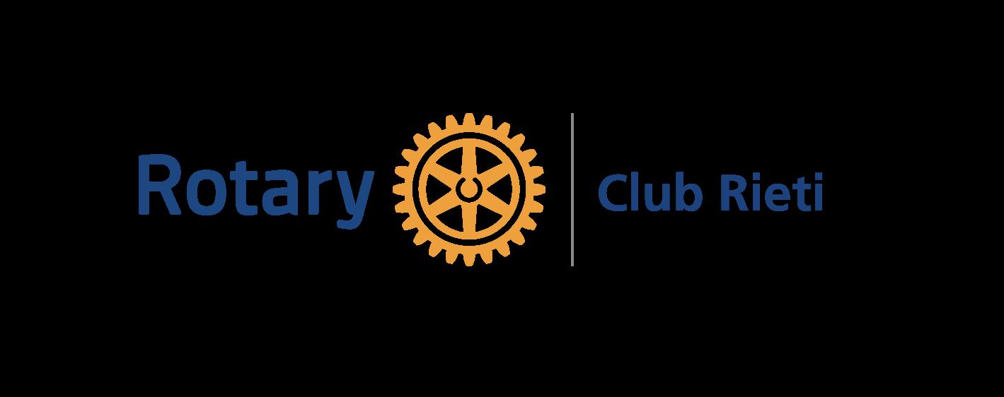 Rotary Club Rieti – Distretto 2080 Logo